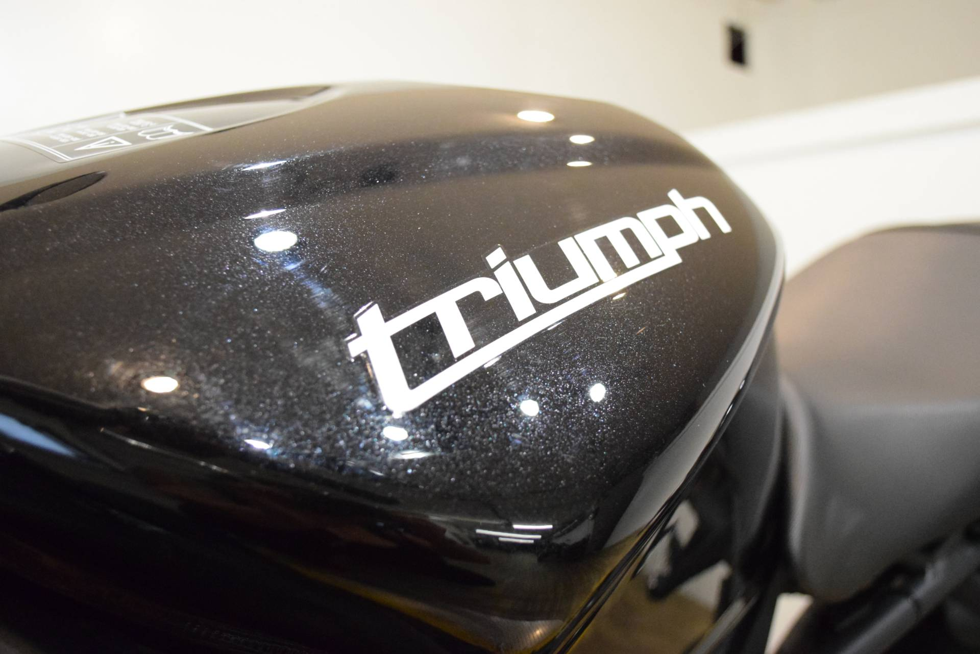 2012 Triumph Street Triple R in Wauconda, Illinois - Photo 20