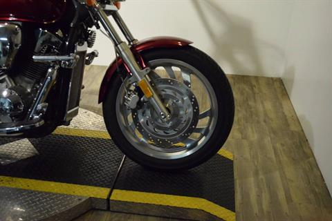 2006 Honda VTX 1300 in Wauconda, Illinois - Photo 2