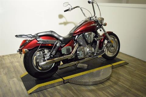 2006 Honda VTX 1300 in Wauconda, Illinois - Photo 9