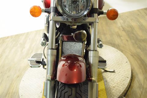 2006 Honda VTX 1300 in Wauconda, Illinois - Photo 12