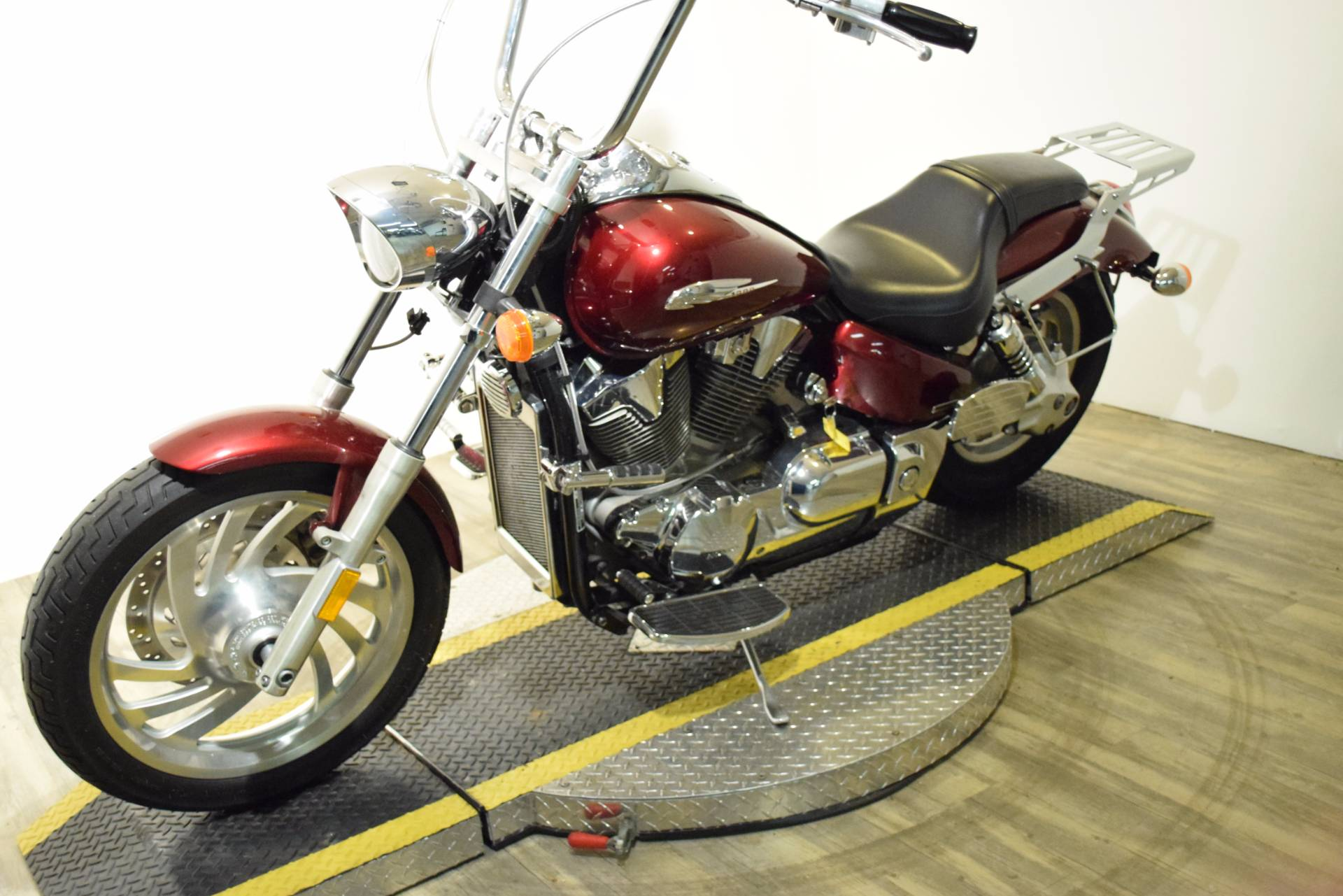 2006 Honda VTX 1300 in Wauconda, Illinois - Photo 22