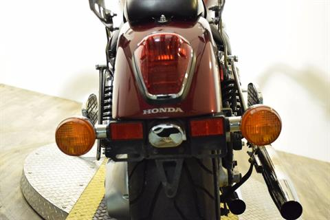 2006 Honda VTX 1300 in Wauconda, Illinois - Photo 25