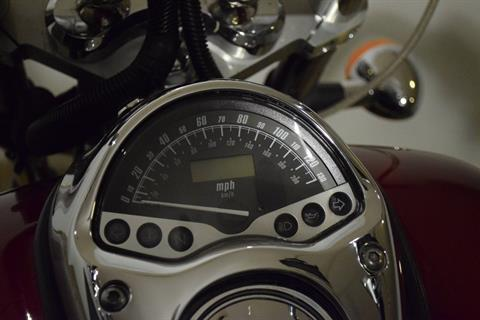 2006 Honda VTX 1300 in Wauconda, Illinois - Photo 29