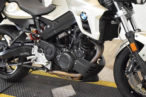 2013 BMW F 800 R in Wauconda, Illinois