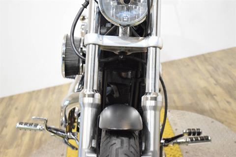 2012 Harley-Davidson Sportster® Seventy-Two™ in Wauconda, Illinois