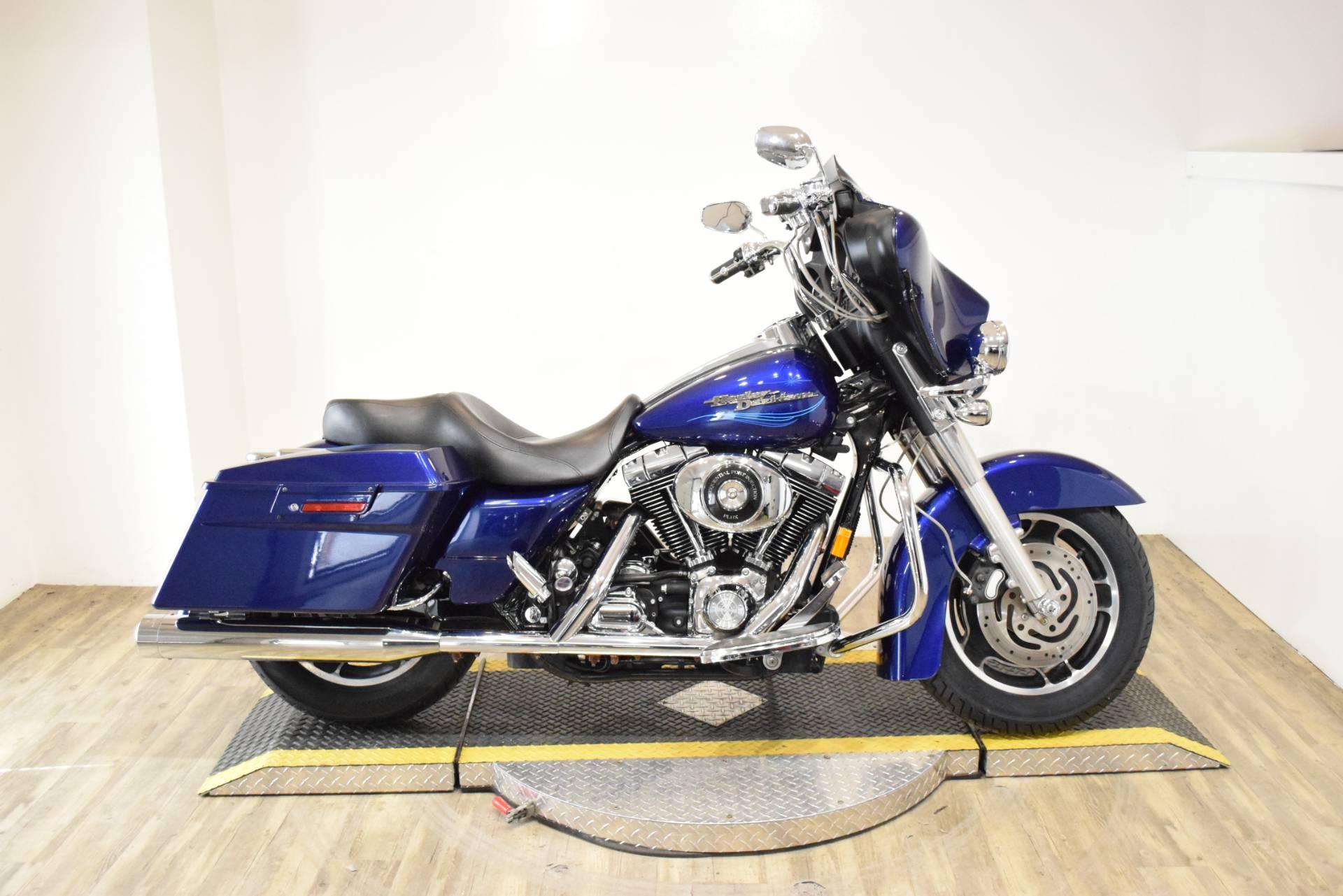 Street Glide For Sale >> 2006 Harley Davidson Street Glide In Wauconda Illinois