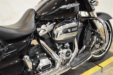 2017 Harley-Davidson Street Glide® Special in Wauconda, Illinois - Photo 7