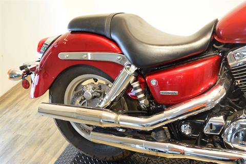 2004 Honda Shadow Sabre in Wauconda, Illinois