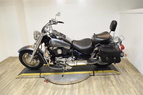 2004 Suzuki Intruder 1500LC in Wauconda, Illinois