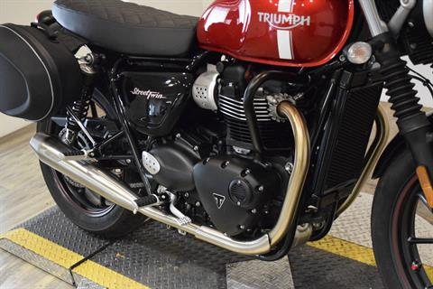 2018 Triumph Street Twin in Wauconda, Illinois - Photo 4