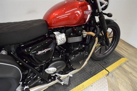 2018 Triumph Street Twin in Wauconda, Illinois - Photo 6