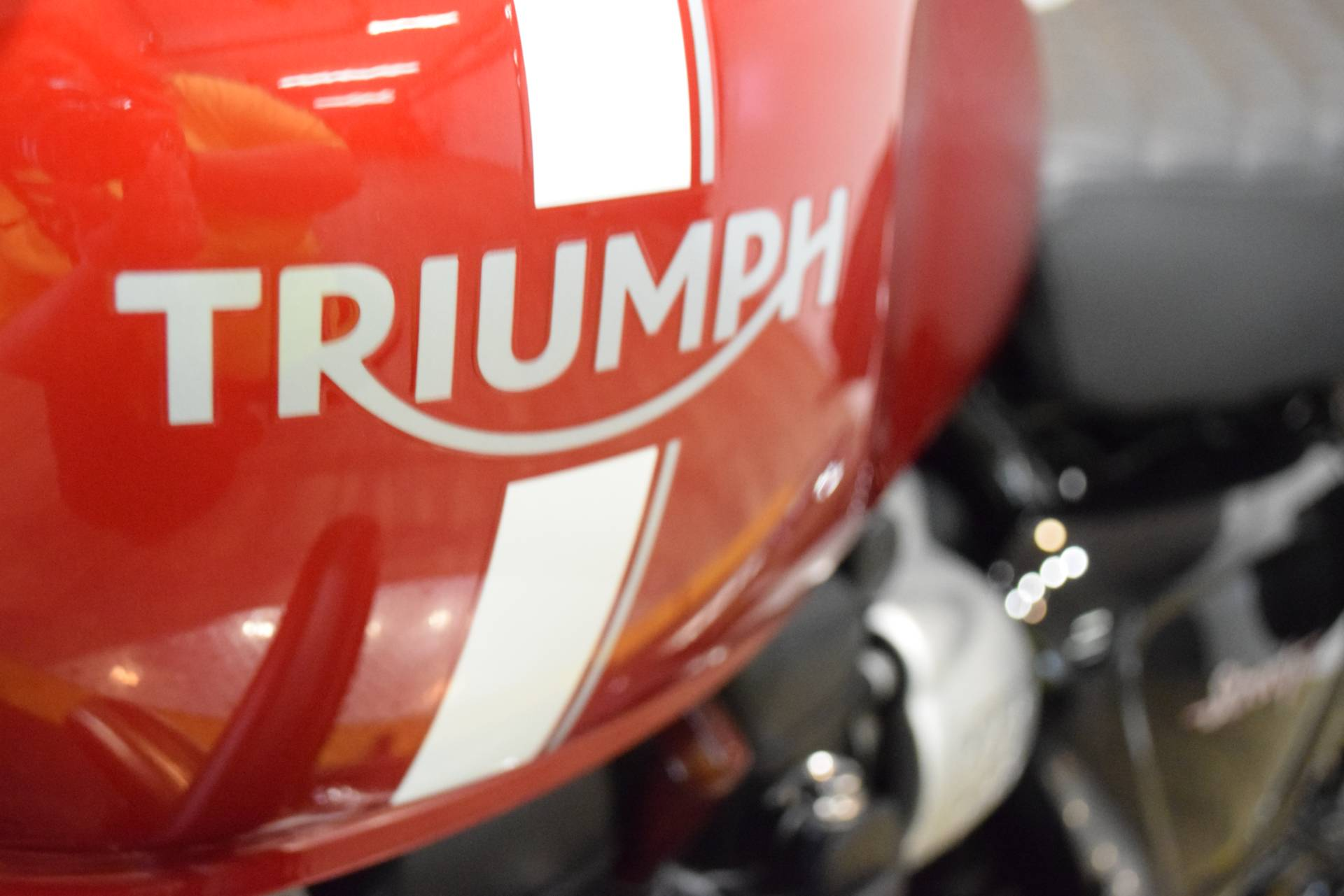 2018 Triumph Street Twin in Wauconda, Illinois - Photo 20