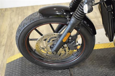 2018 Triumph Street Twin in Wauconda, Illinois - Photo 21