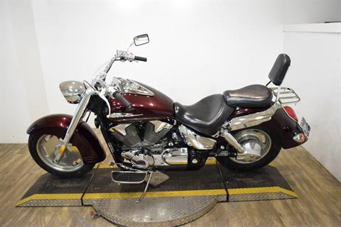 2007 Honda VTX1300R in Wauconda, Illinois - Photo 15