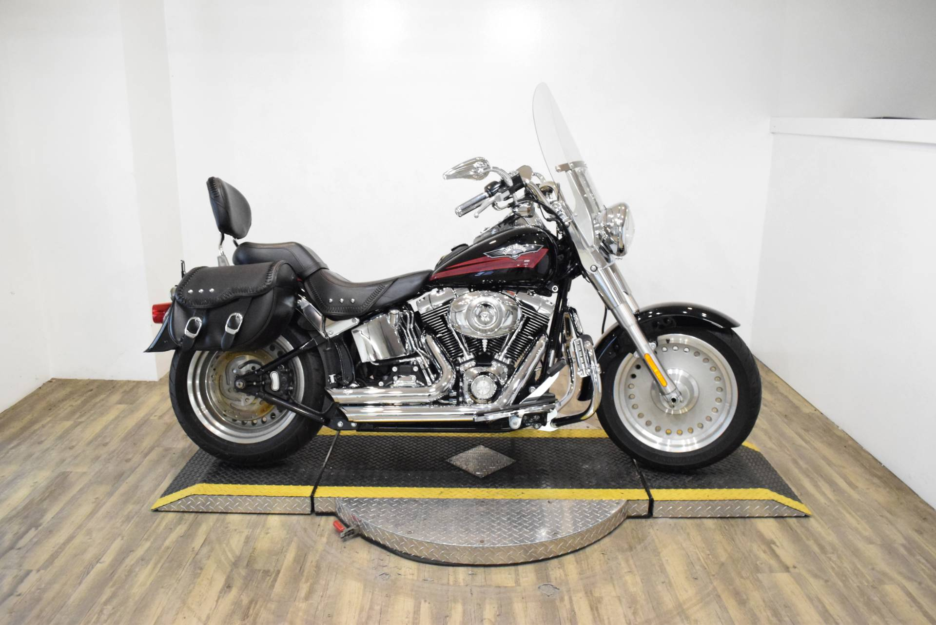 2007 Harley-Davidson FATBOY in Wauconda, Illinois - Photo 1