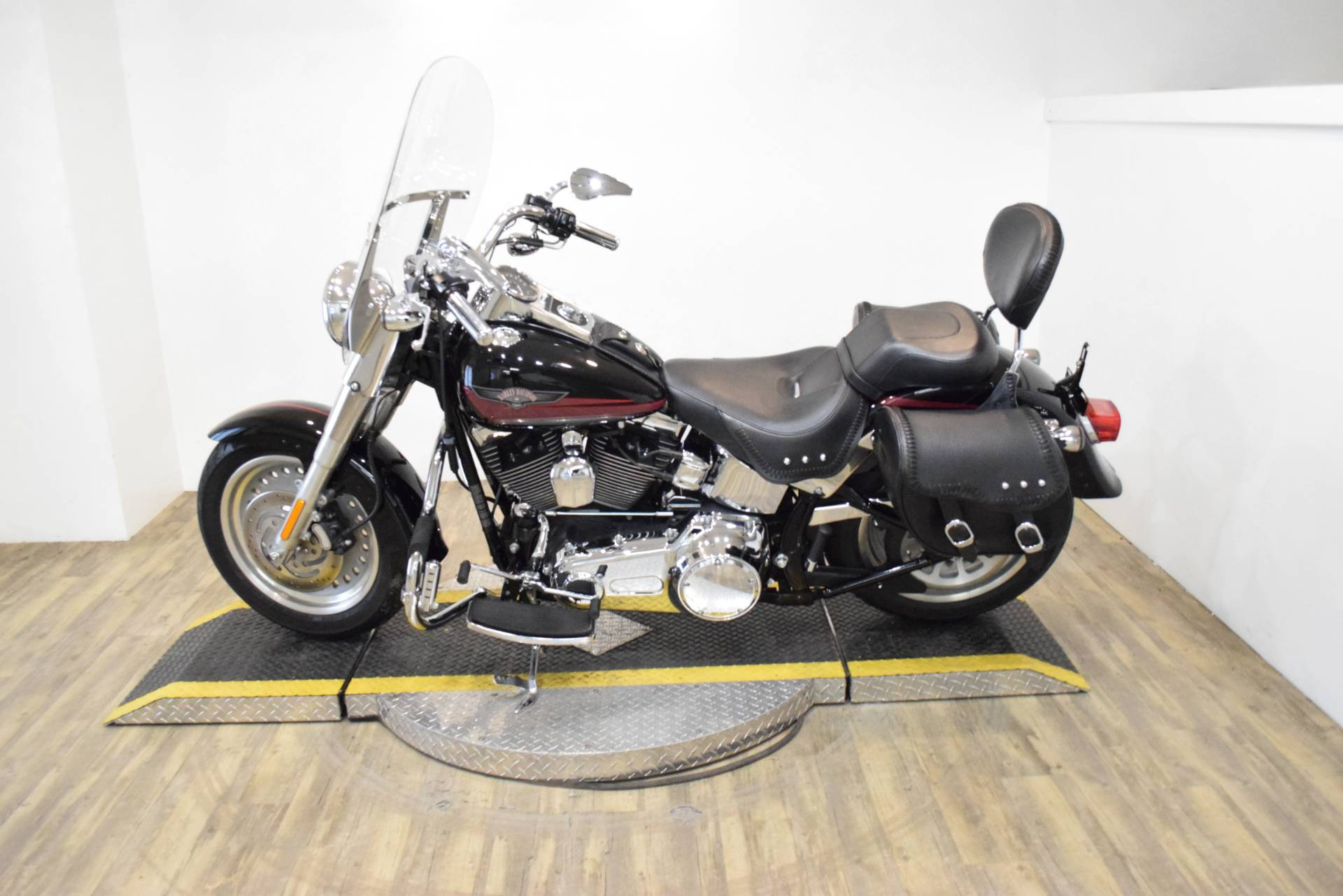 2007 Harley-Davidson FATBOY in Wauconda, Illinois - Photo 16