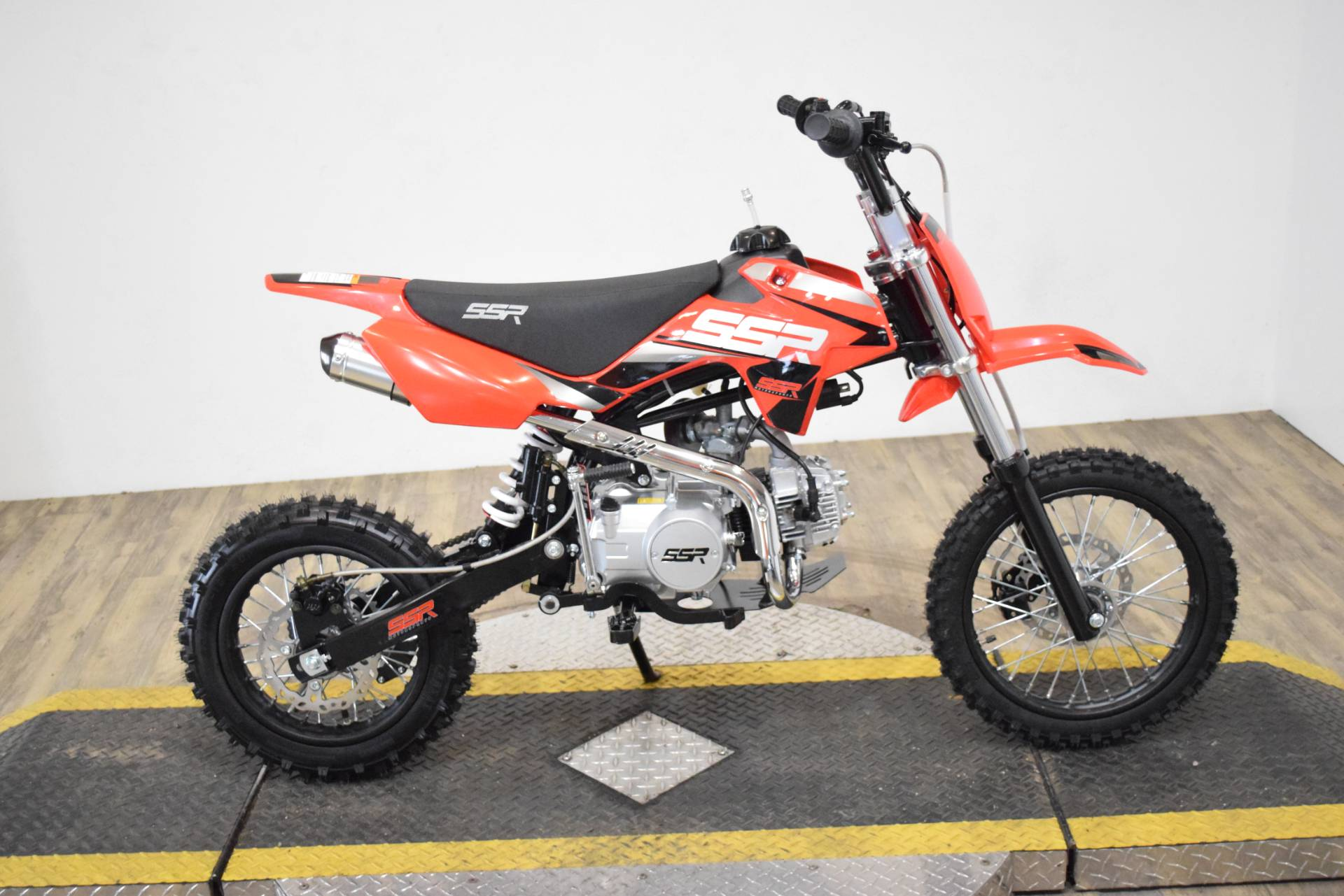 2021 SSR Motorsports SR125 in Wauconda, Illinois - Photo 2