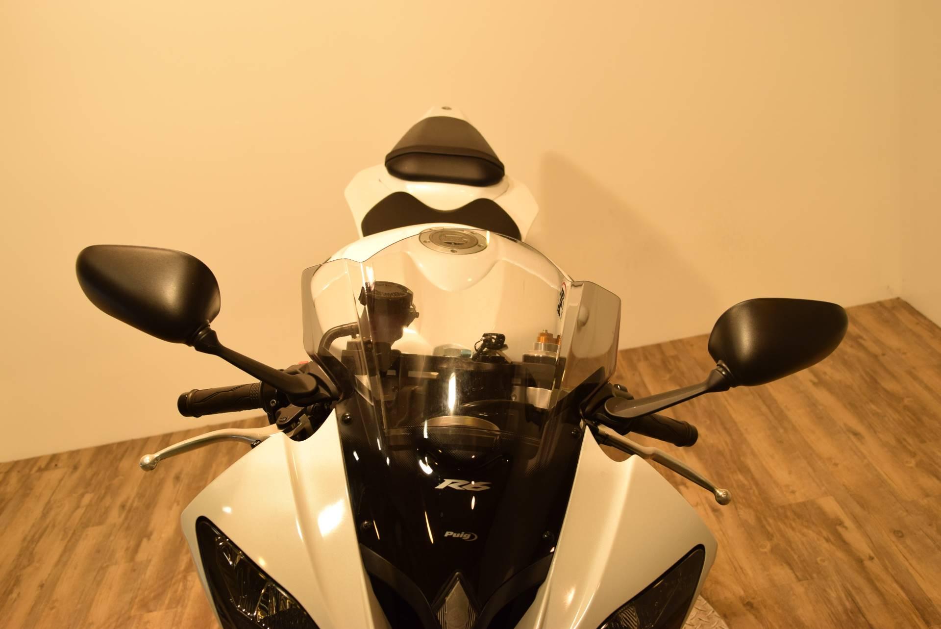 2012 Yamaha YZF-R6 11
