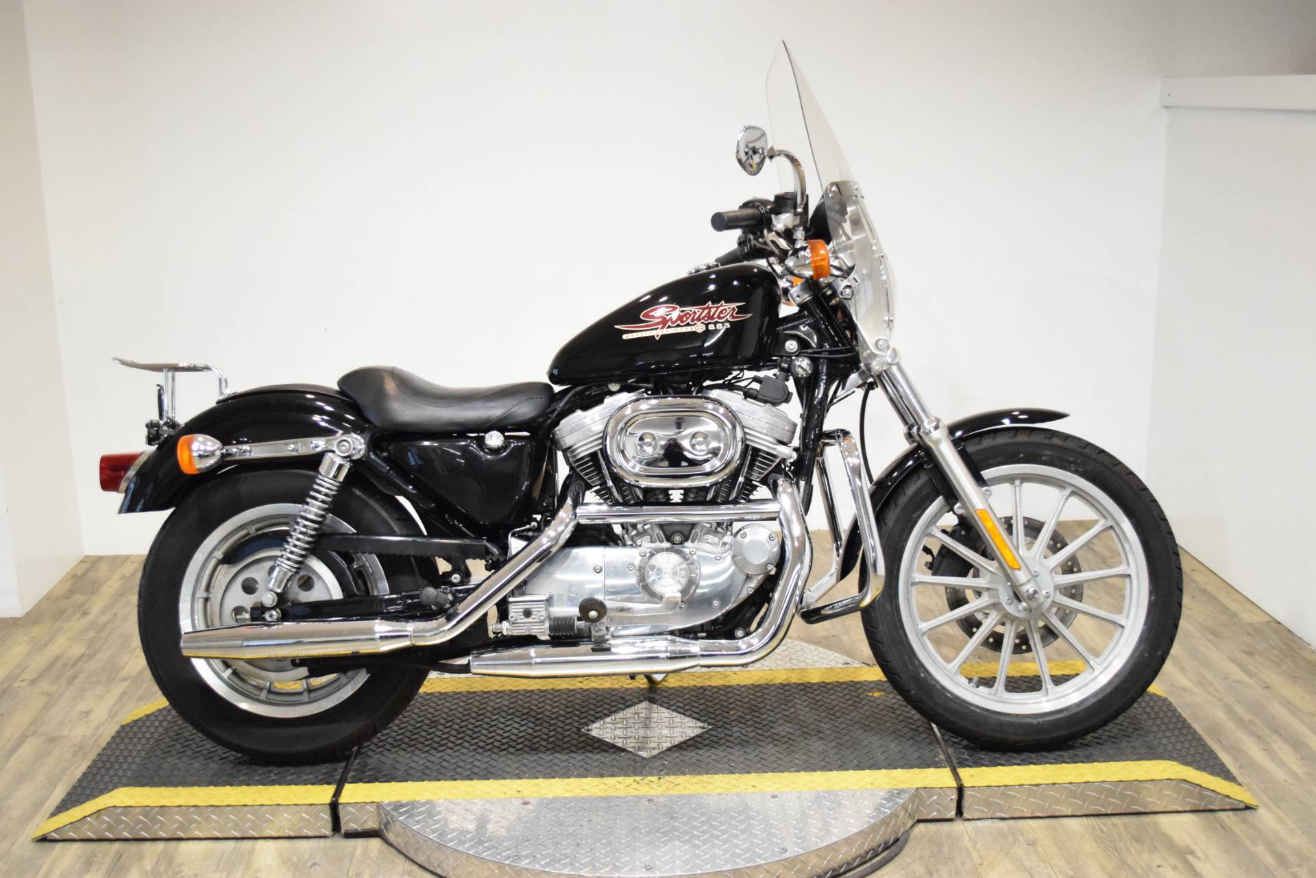 2000 Harley-Davidson XLH Sportster® 883 in Wauconda, Illinois - Photo 1
