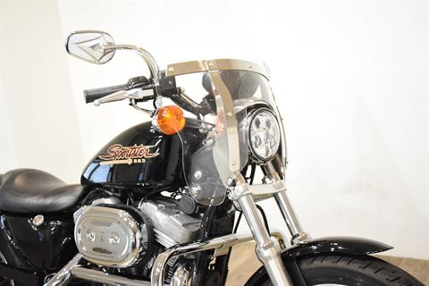 2000 Harley-Davidson XLH Sportster® 883 in Wauconda, Illinois - Photo 3