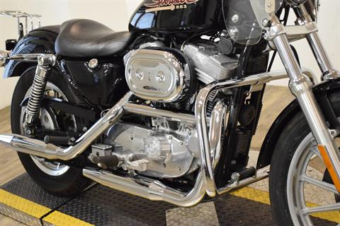 2000 Harley-Davidson XLH Sportster® 883 in Wauconda, Illinois - Photo 4