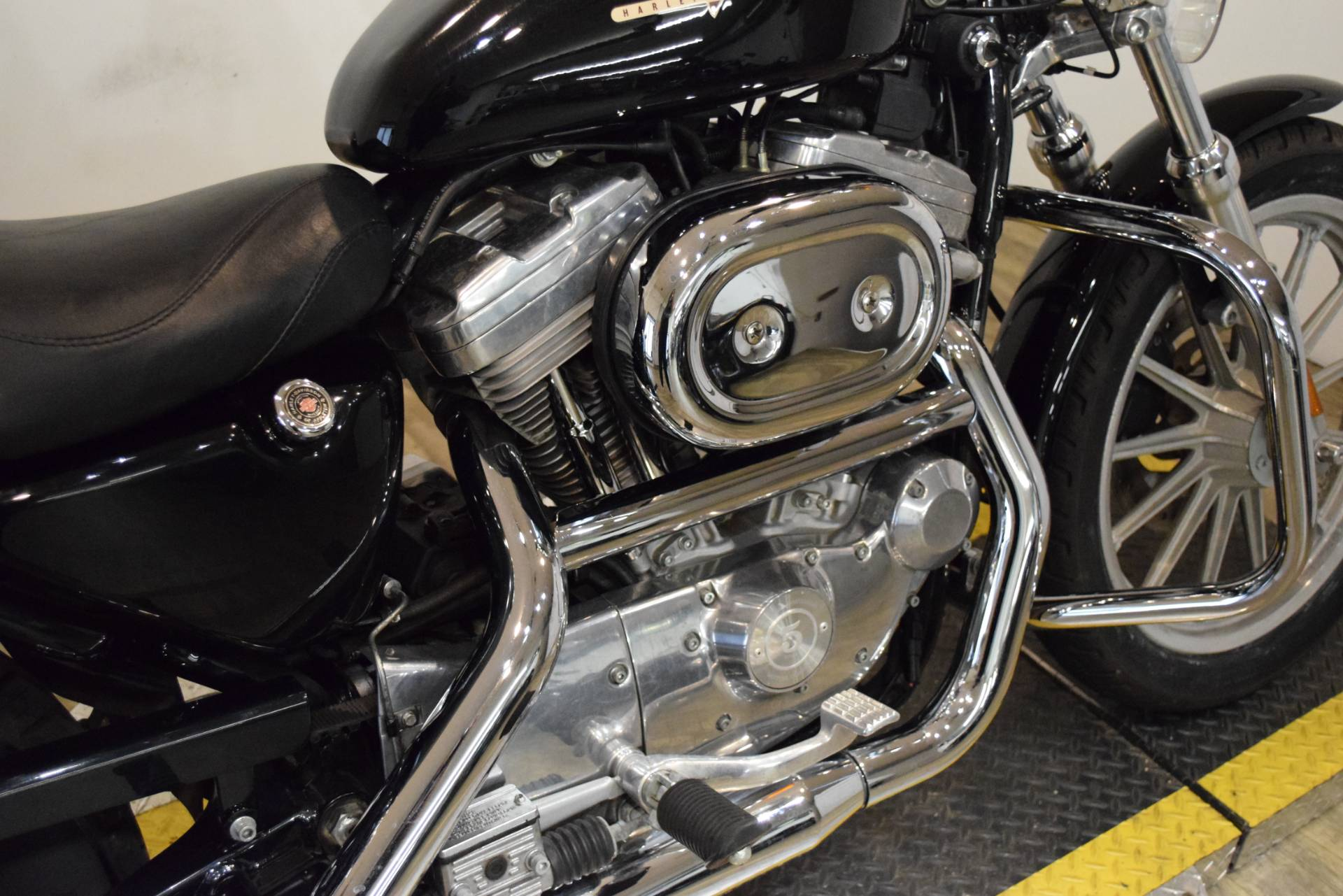 2000 Harley-Davidson XLH Sportster® 883 in Wauconda, Illinois - Photo 7