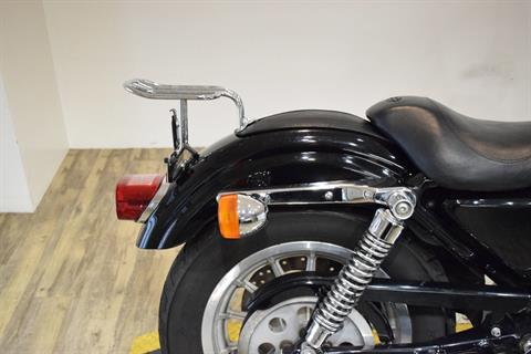 2000 Harley-Davidson XLH Sportster® 883 in Wauconda, Illinois - Photo 8