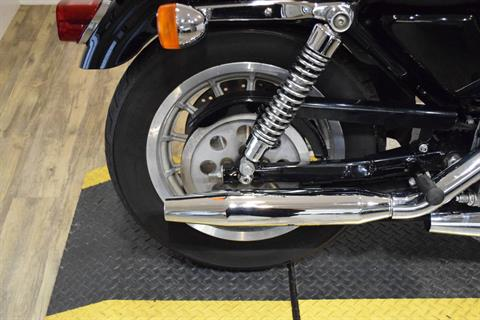 2000 Harley-Davidson XLH Sportster® 883 in Wauconda, Illinois - Photo 9