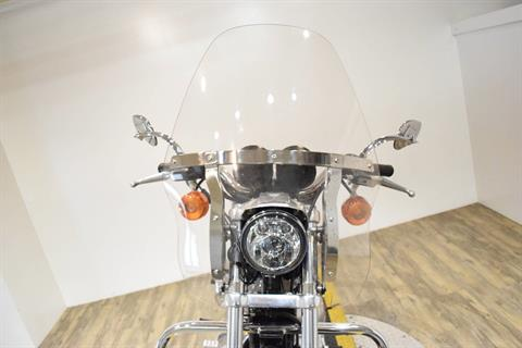2000 Harley-Davidson XLH Sportster® 883 in Wauconda, Illinois - Photo 14