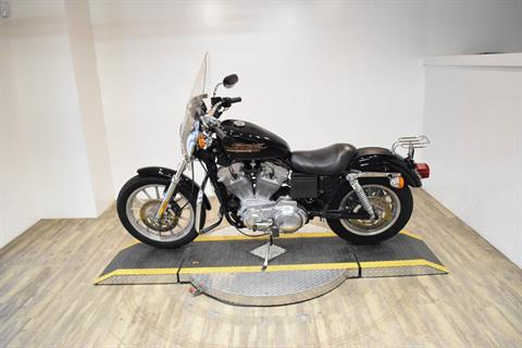 2000 Harley-Davidson XLH Sportster® 883 in Wauconda, Illinois - Photo 16