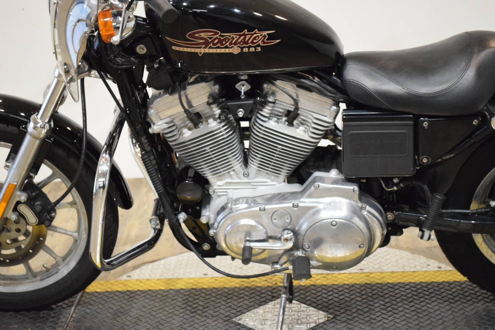 2000 Harley-Davidson XLH Sportster® 883 in Wauconda, Illinois - Photo 19