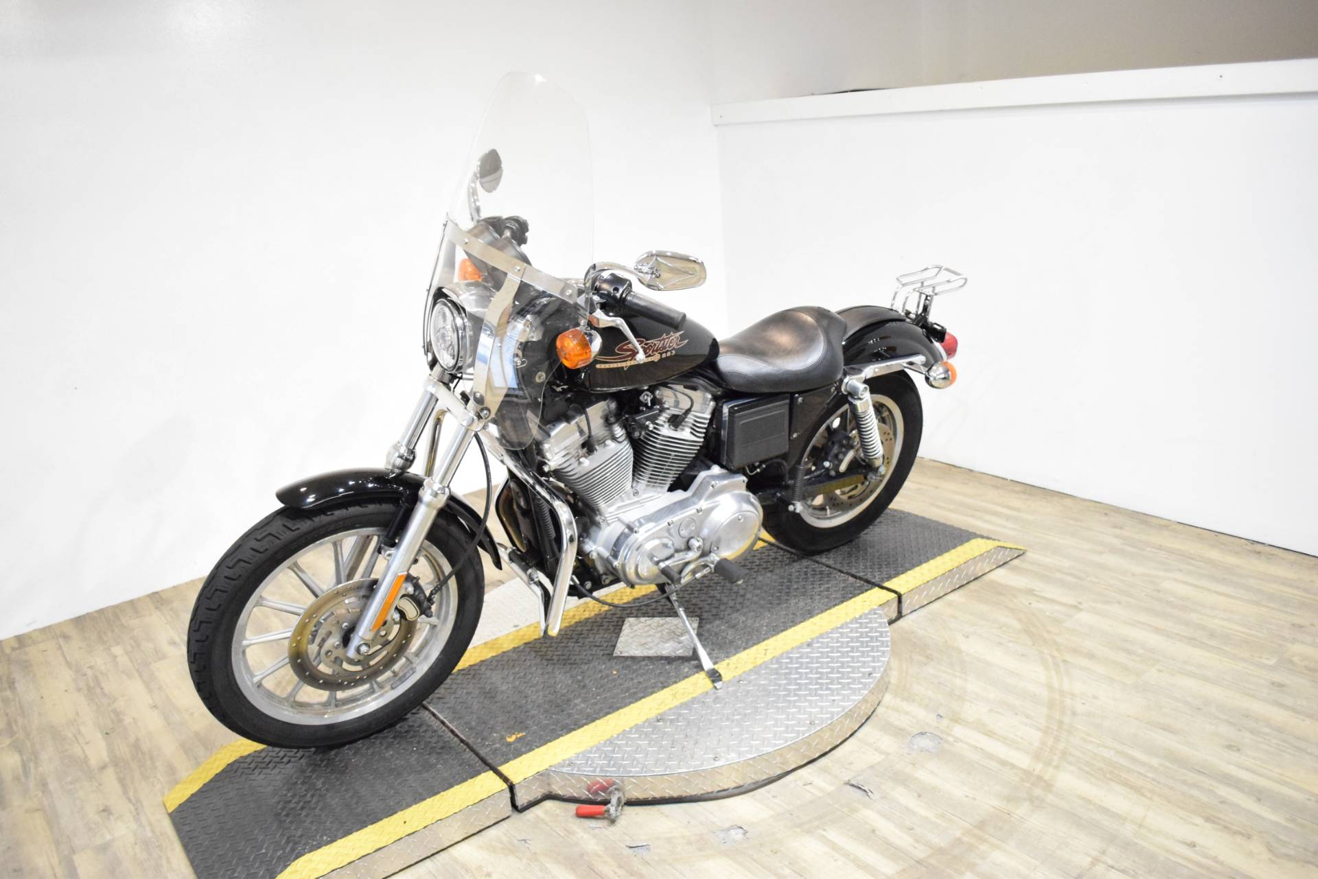 2000 Harley-Davidson XLH Sportster® 883 in Wauconda, Illinois - Photo 23