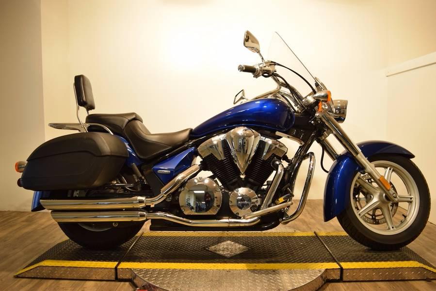 2010 honda interstate used motorcycle for sale wauconda illinois