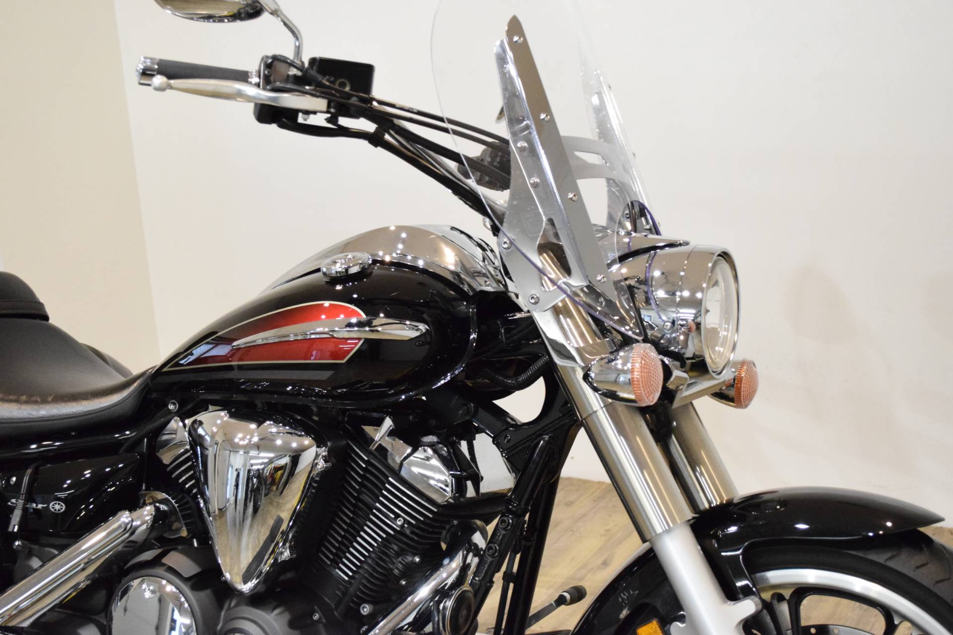 2014 Yamaha V Star 950 Tourer in Wauconda, Illinois - Photo 3