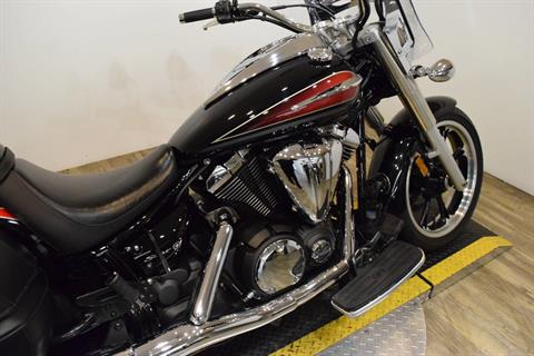 2014 Yamaha V Star 950 Tourer in Wauconda, Illinois - Photo 7