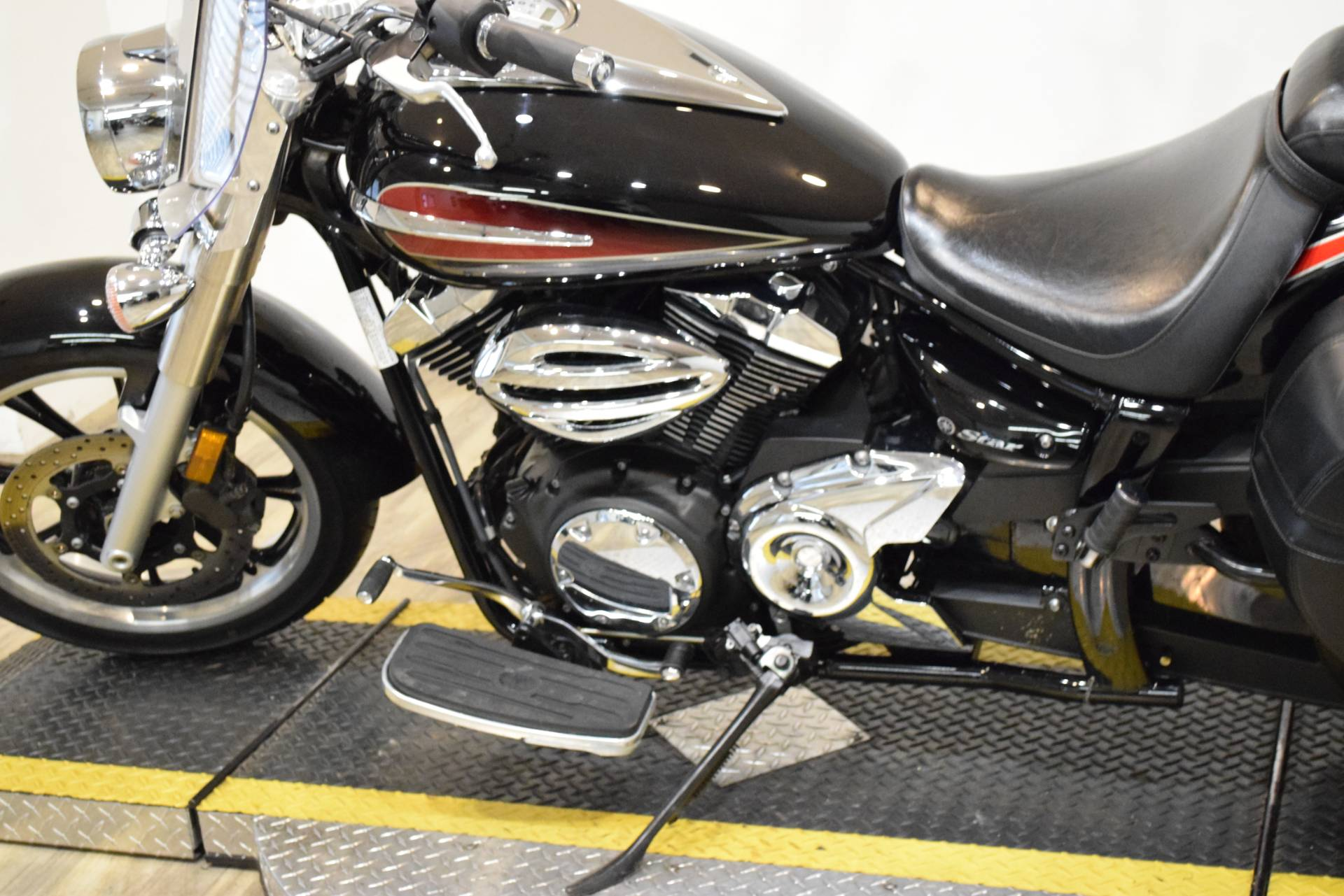 2014 Yamaha V Star 950 Tourer in Wauconda, Illinois - Photo 20