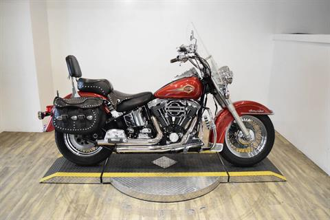 1998 Harley-Davidson Heritage Softail in Wauconda, Illinois - Photo 1