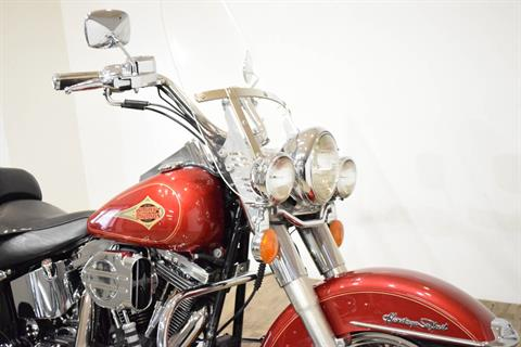 1998 Harley-Davidson Heritage Softail in Wauconda, Illinois - Photo 3
