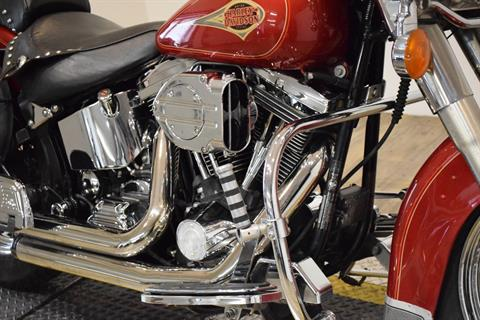 1998 Harley-Davidson Heritage Softail in Wauconda, Illinois - Photo 4