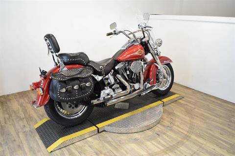 1998 Harley-Davidson Heritage Softail in Wauconda, Illinois - Photo 11