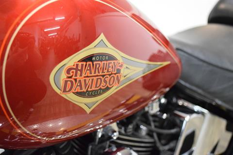 1998 Harley-Davidson Heritage Softail in Wauconda, Illinois - Photo 22