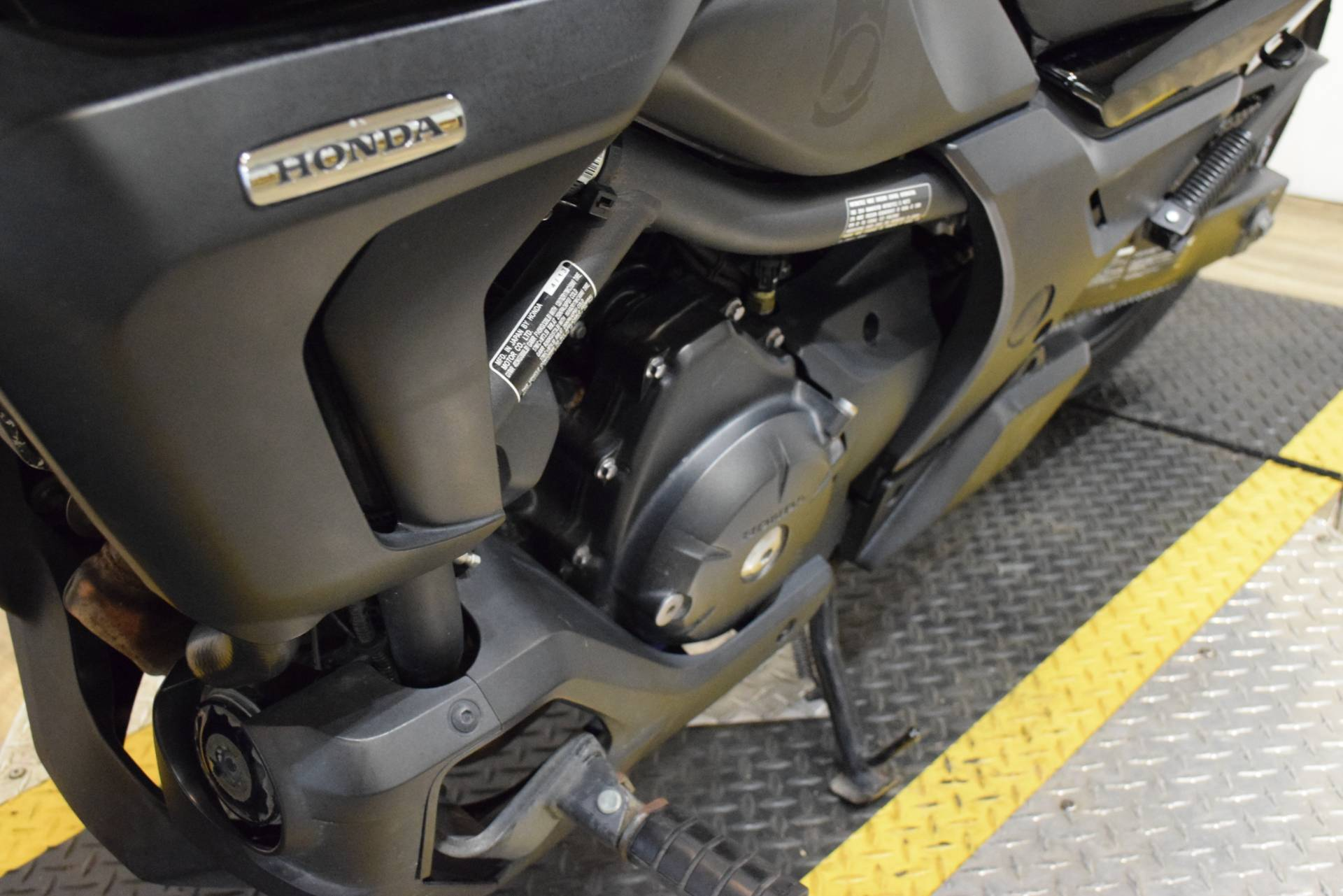 2014 Honda CTX®700N in Wauconda, Illinois