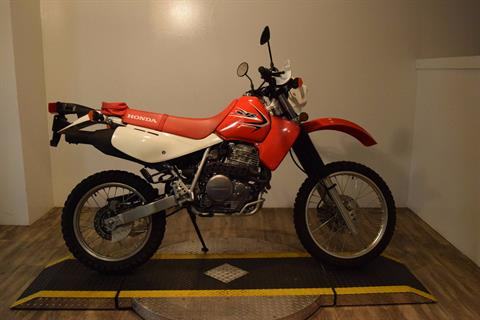2016 Honda XR650L in Wauconda, Illinois