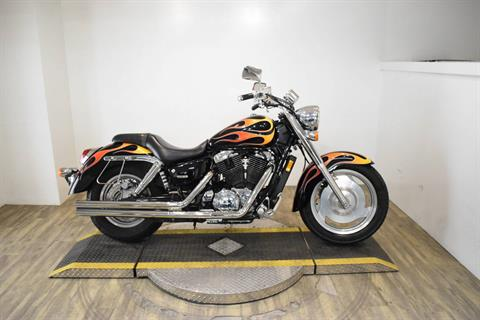 2007 Honda Shadow Sabre™ in Wauconda, Illinois - Photo 1