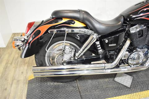 2007 Honda Shadow Sabre™ in Wauconda, Illinois - Photo 8
