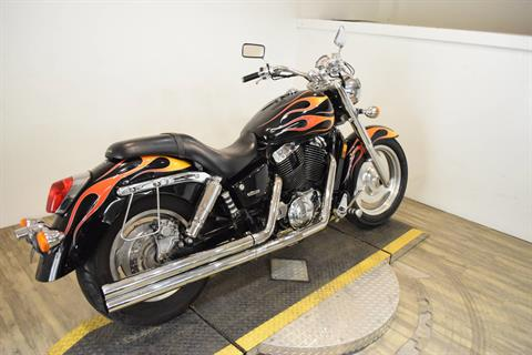 2007 Honda Shadow Sabre™ in Wauconda, Illinois - Photo 9