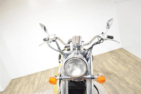 2007 Honda Shadow Sabre™ in Wauconda, Illinois - Photo 13
