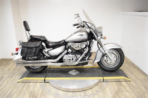 2006 Suzuki Boulevard C90 in Wauconda, Illinois - Photo 1
