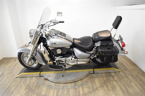 2006 Suzuki Boulevard C90 in Wauconda, Illinois - Photo 15