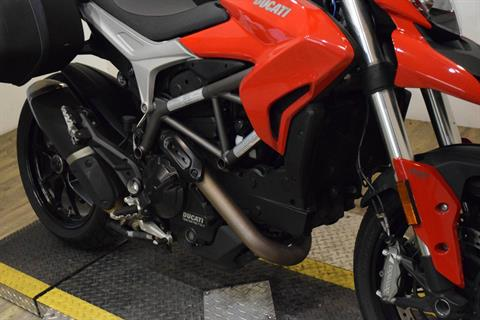 2015 Ducati Hyperstrada in Wauconda, Illinois - Photo 4